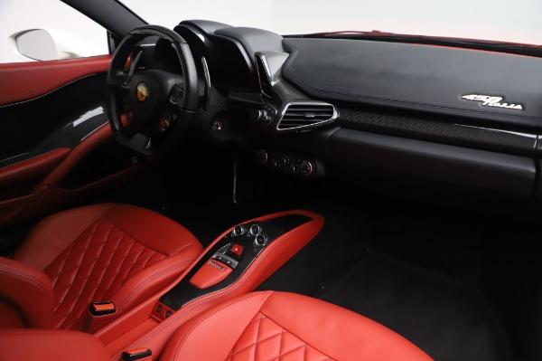 Used 2013 Ferrari 458 Italia for sale $229,900 at Maserati of Westport in Westport CT 06880 18