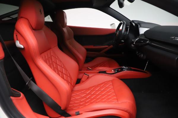 Used 2013 Ferrari 458 Italia for sale Sold at Maserati of Westport in Westport CT 06880 19