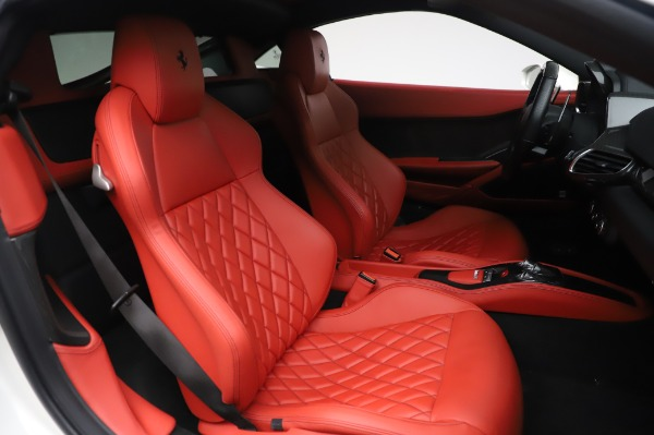 Used 2013 Ferrari 458 Italia for sale Sold at Maserati of Westport in Westport CT 06880 20
