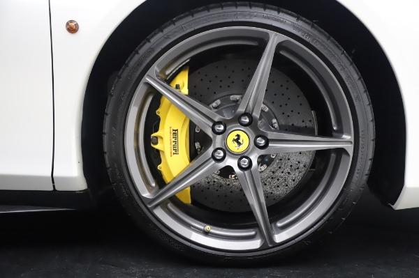Used 2013 Ferrari 458 Italia for sale $229,900 at Maserati of Westport in Westport CT 06880 24