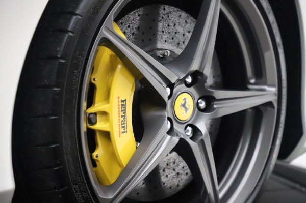 Used 2013 Ferrari 458 Italia for sale Sold at Maserati of Westport in Westport CT 06880 26