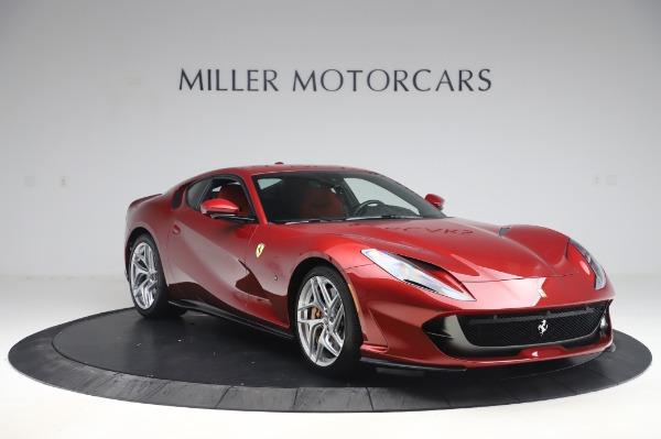 Used 2020 Ferrari 812 Superfast for sale $399,900 at Maserati of Westport in Westport CT 06880 11