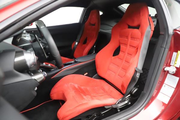 Used 2020 Ferrari 812 Superfast for sale $399,900 at Maserati of Westport in Westport CT 06880 15