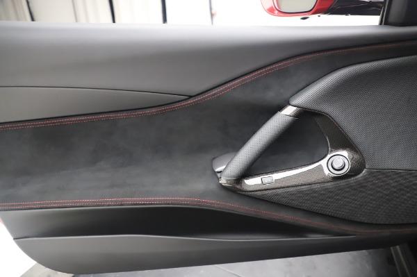 Used 2020 Ferrari 812 Superfast for sale $399,900 at Maserati of Westport in Westport CT 06880 16