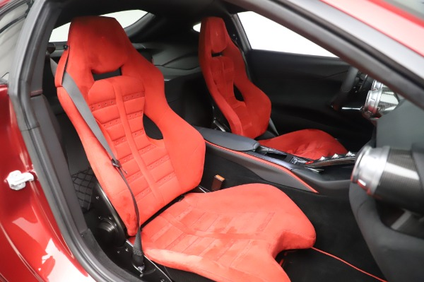 Used 2020 Ferrari 812 Superfast for sale $399,900 at Maserati of Westport in Westport CT 06880 19