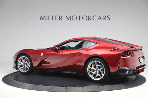 Used 2020 Ferrari 812 Superfast for sale $399,900 at Maserati of Westport in Westport CT 06880 4