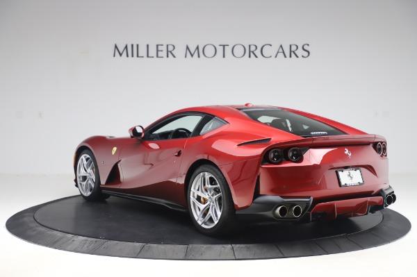 Used 2020 Ferrari 812 Superfast for sale $399,900 at Maserati of Westport in Westport CT 06880 5