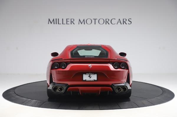 Used 2020 Ferrari 812 Superfast for sale $399,900 at Maserati of Westport in Westport CT 06880 6