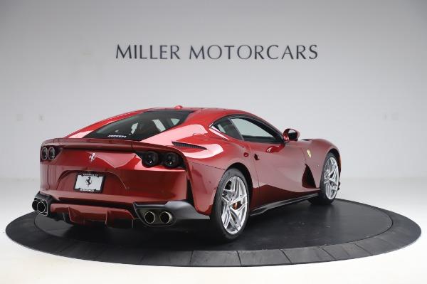 Used 2020 Ferrari 812 Superfast for sale $399,900 at Maserati of Westport in Westport CT 06880 7