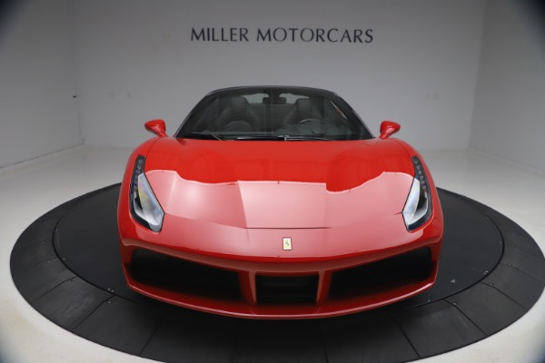 Used 2018 Ferrari 488 Spider for sale $286,900 at Maserati of Westport in Westport CT 06880 16