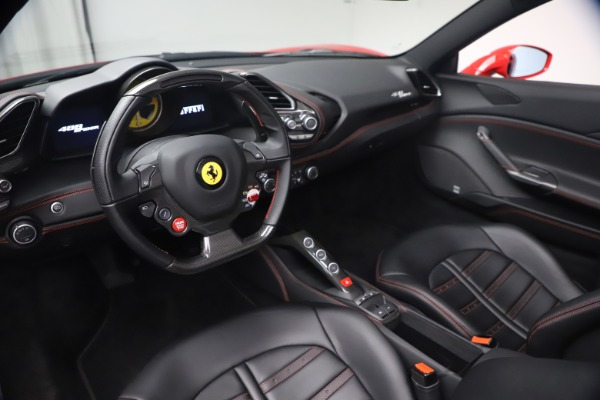 Used 2018 Ferrari 488 Spider for sale $286,900 at Maserati of Westport in Westport CT 06880 17