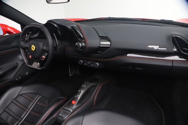 Used 2018 Ferrari 488 Spider for sale $286,900 at Maserati of Westport in Westport CT 06880 23