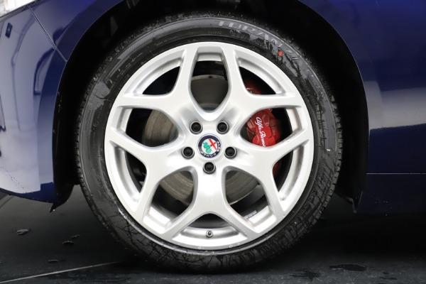 New 2020 Alfa Romeo Giulia Ti Q4 for sale $47,795 at Maserati of Westport in Westport CT 06880 27