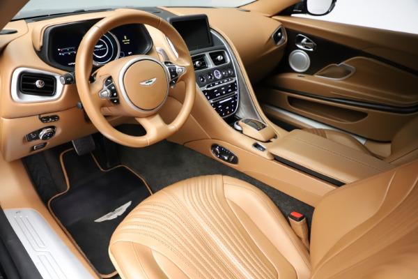 Used 2017 Aston Martin DB11 for sale $155,900 at Maserati of Westport in Westport CT 06880 13