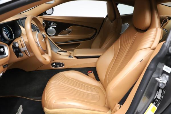 Used 2017 Aston Martin DB11 for sale $155,900 at Maserati of Westport in Westport CT 06880 14