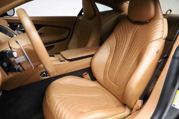 Used 2017 Aston Martin DB11 for sale $155,900 at Maserati of Westport in Westport CT 06880 15