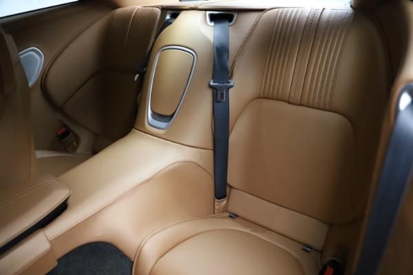 Used 2017 Aston Martin DB11 for sale $155,900 at Maserati of Westport in Westport CT 06880 16