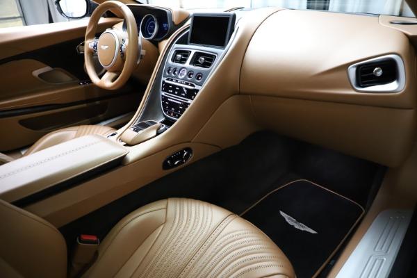 Used 2017 Aston Martin DB11 for sale $155,900 at Maserati of Westport in Westport CT 06880 18