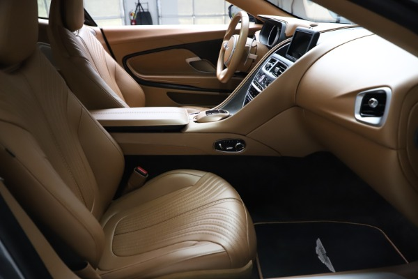 Used 2017 Aston Martin DB11 for sale $155,900 at Maserati of Westport in Westport CT 06880 19