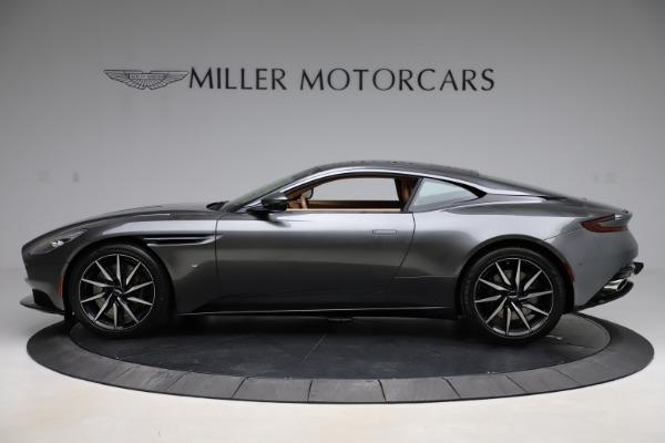 Used 2017 Aston Martin DB11 for sale $155,900 at Maserati of Westport in Westport CT 06880 2