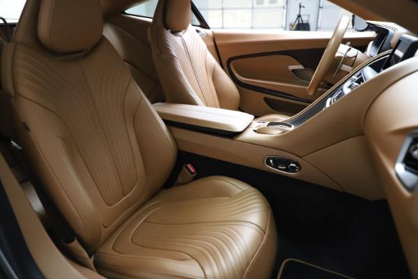 Used 2017 Aston Martin DB11 for sale $155,900 at Maserati of Westport in Westport CT 06880 20