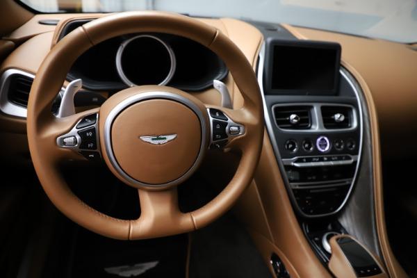 Used 2017 Aston Martin DB11 for sale $155,900 at Maserati of Westport in Westport CT 06880 21