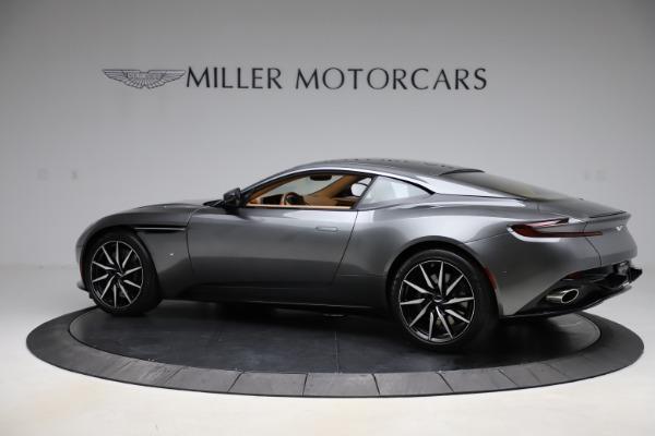 Used 2017 Aston Martin DB11 for sale $155,900 at Maserati of Westport in Westport CT 06880 3