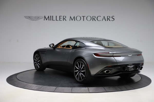 Used 2017 Aston Martin DB11 for sale $155,900 at Maserati of Westport in Westport CT 06880 4