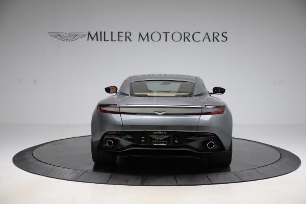 Used 2017 Aston Martin DB11 for sale $155,900 at Maserati of Westport in Westport CT 06880 5