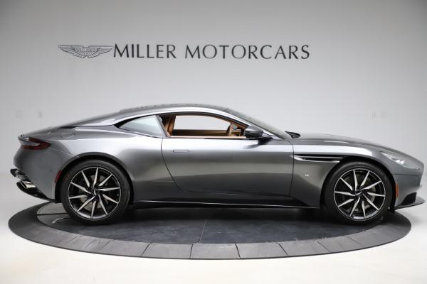 Used 2017 Aston Martin DB11 for sale $155,900 at Maserati of Westport in Westport CT 06880 8