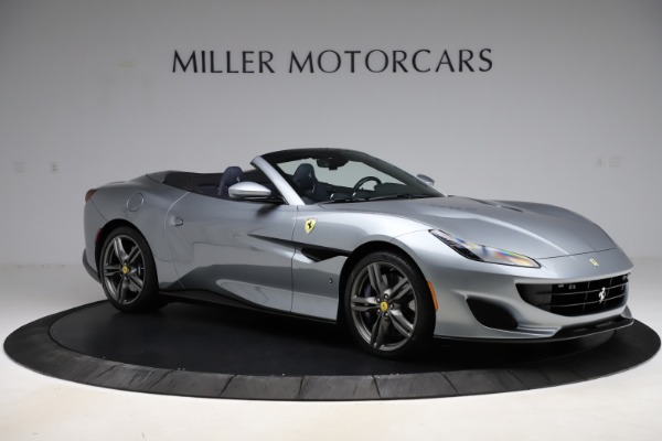 Used 2019 Ferrari Portofino for sale $229,900 at Maserati of Westport in Westport CT 06880 10