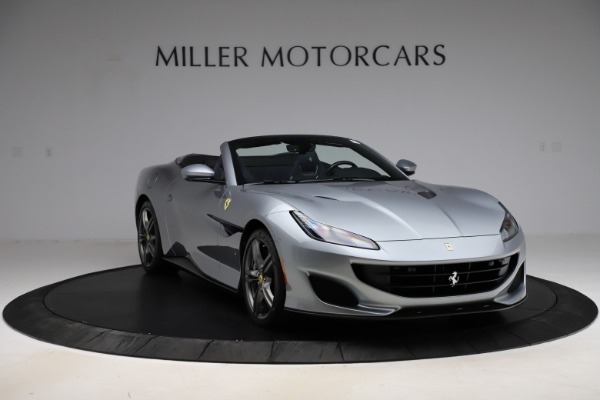 Used 2019 Ferrari Portofino for sale $229,900 at Maserati of Westport in Westport CT 06880 11