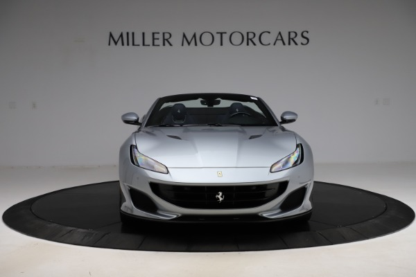 Used 2019 Ferrari Portofino for sale $229,900 at Maserati of Westport in Westport CT 06880 12