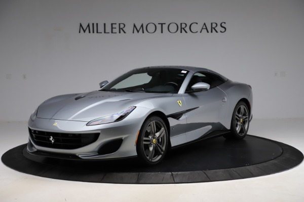Used 2019 Ferrari Portofino for sale $229,900 at Maserati of Westport in Westport CT 06880 13