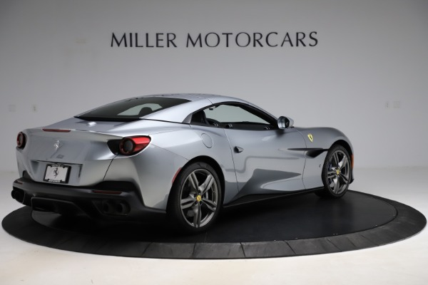 Used 2019 Ferrari Portofino for sale $229,900 at Maserati of Westport in Westport CT 06880 15