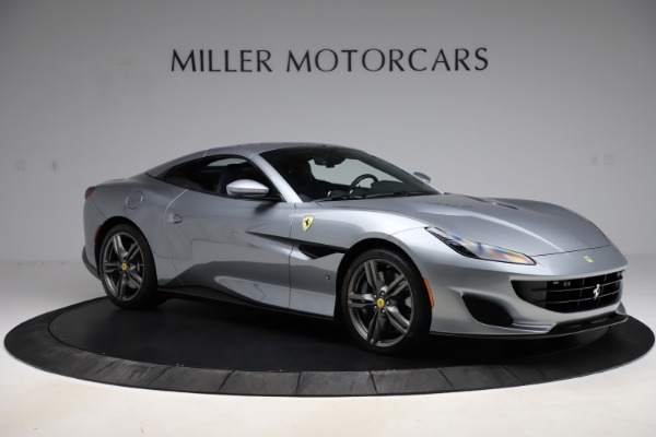 Used 2019 Ferrari Portofino for sale $229,900 at Maserati of Westport in Westport CT 06880 16