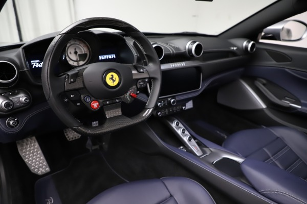Used 2019 Ferrari Portofino for sale $229,900 at Maserati of Westport in Westport CT 06880 17