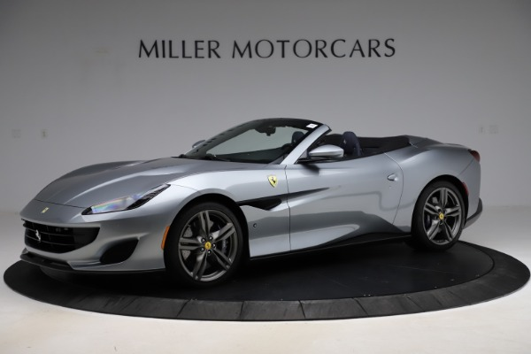 Used 2019 Ferrari Portofino for sale $229,900 at Maserati of Westport in Westport CT 06880 2