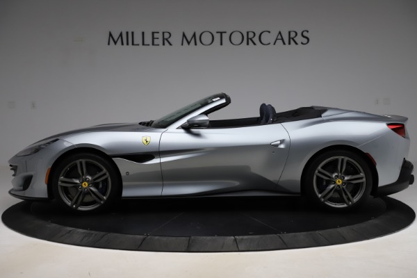 Used 2019 Ferrari Portofino for sale $229,900 at Maserati of Westport in Westport CT 06880 3