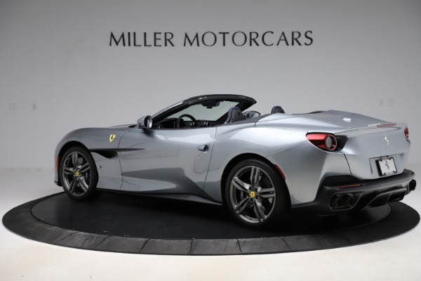Used 2019 Ferrari Portofino for sale $229,900 at Maserati of Westport in Westport CT 06880 4