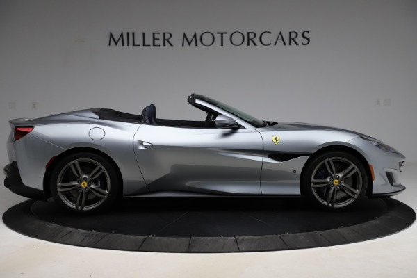 Used 2019 Ferrari Portofino for sale $229,900 at Maserati of Westport in Westport CT 06880 9