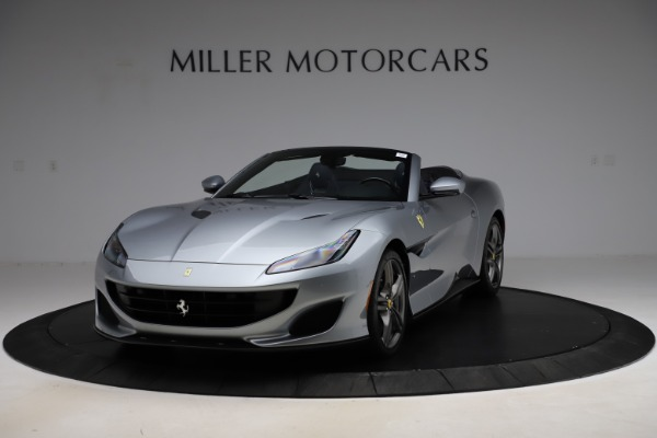 Used 2019 Ferrari Portofino for sale $229,900 at Maserati of Westport in Westport CT 06880 1