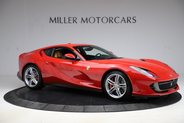 Used 2019 Ferrari 812 Superfast for sale $357,900 at Maserati of Westport in Westport CT 06880 10