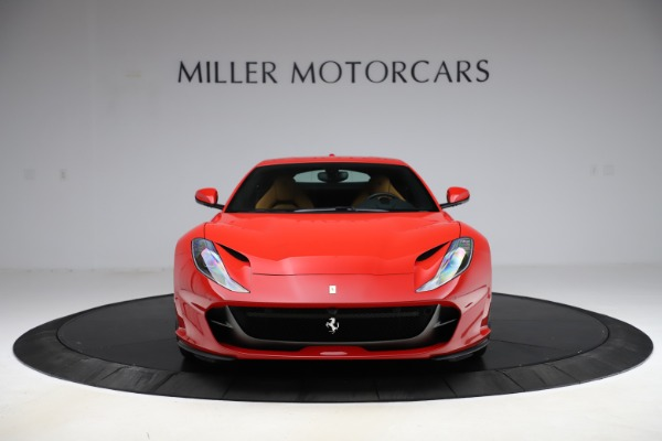 Used 2019 Ferrari 812 Superfast for sale $357,900 at Maserati of Westport in Westport CT 06880 12