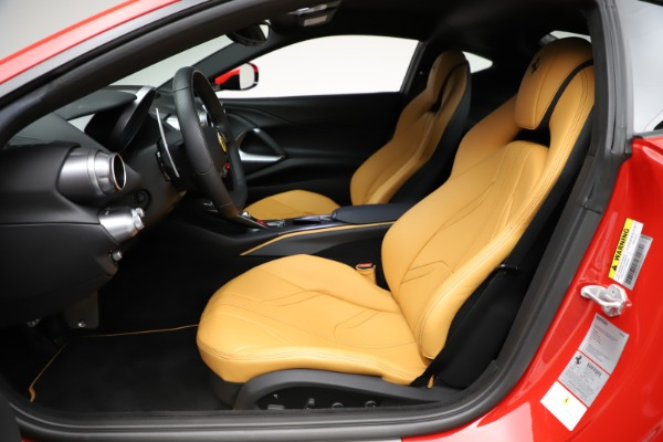 Used 2019 Ferrari 812 Superfast for sale $357,900 at Maserati of Westport in Westport CT 06880 14