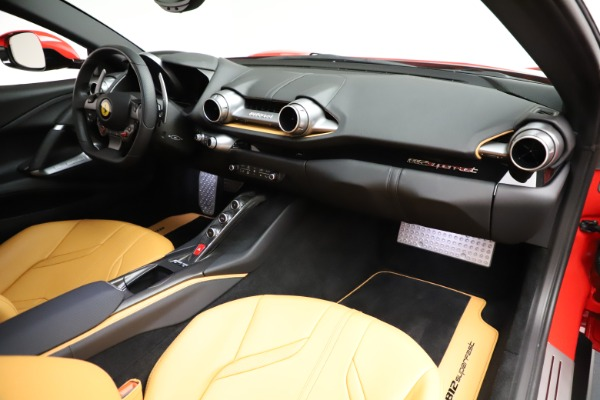 Used 2019 Ferrari 812 Superfast for sale $357,900 at Maserati of Westport in Westport CT 06880 17