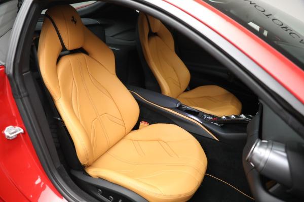 Used 2019 Ferrari 812 Superfast for sale $359,900 at Maserati of Westport in Westport CT 06880 18