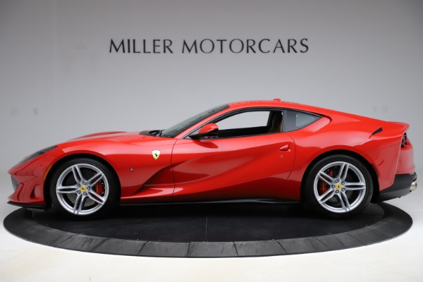 Used 2019 Ferrari 812 Superfast for sale $357,900 at Maserati of Westport in Westport CT 06880 3