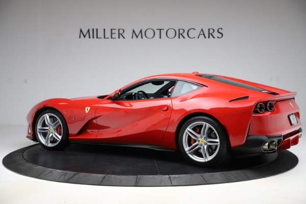 Used 2019 Ferrari 812 Superfast for sale $357,900 at Maserati of Westport in Westport CT 06880 4