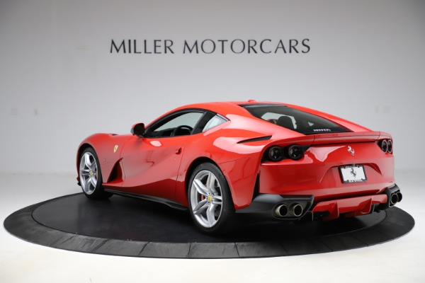 Used 2019 Ferrari 812 Superfast for sale $357,900 at Maserati of Westport in Westport CT 06880 5
